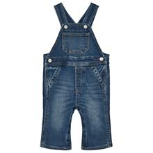 B Mf Overall Medium Wash18-24 kk