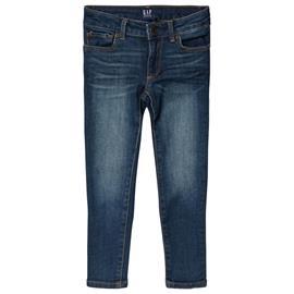 Basic Jeans Dark Indigo4 v