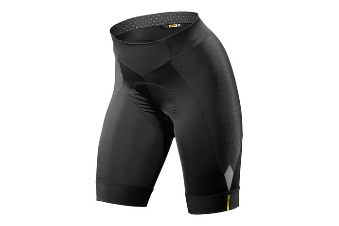 SEQUENCE SHORT EXTRA LENGTH women's cycling shorts