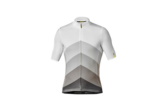 COSMIC GRADIANT cycling jersey