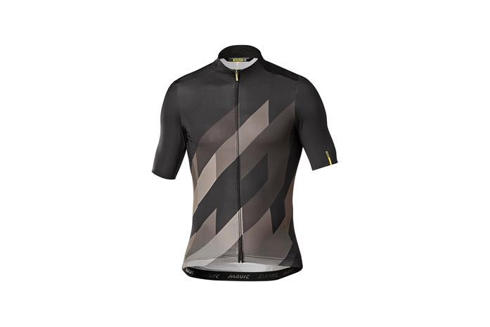 COSMIC MOSAIC cycling jersey