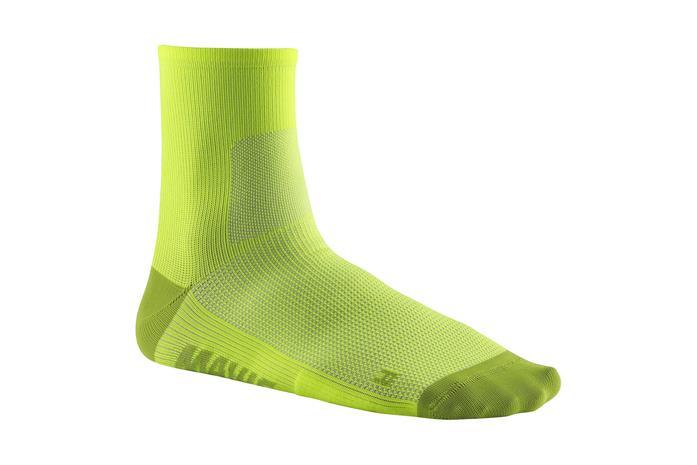 ESSENTIAL MID SOCK cycling socks