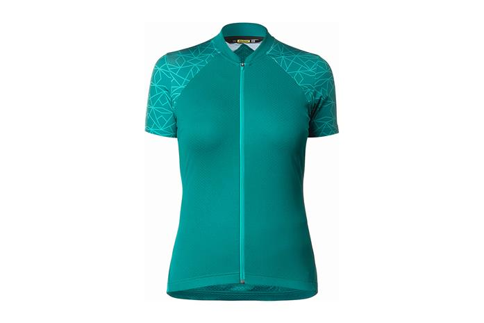 SEQUENCE PRO women's cycling jersey