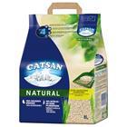 Catsan Natural - 8 L