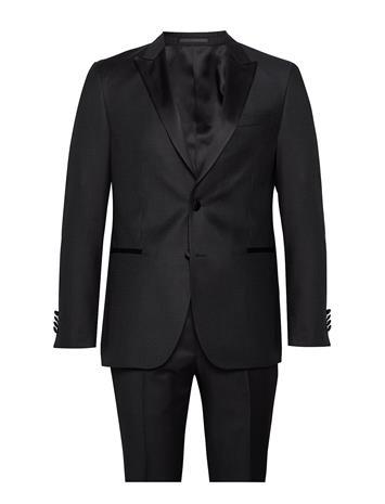 BOSS Business Wear Novid1/Bristow1 Musta