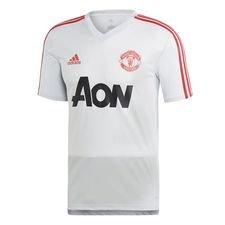Manchester United Treenipaita - Harmaa/Punainen