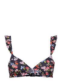 Esprit Bodywear Women Beach Tops With Wire Monivärinen/Kuvioitu