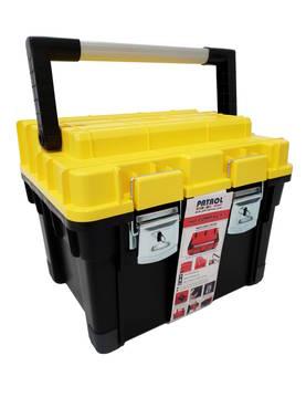 Työkalupakki HD Compact 1 Yellow