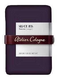 Atelier Cologne Silver Iris Soap 200 Gr Nude