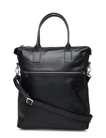 Royal RepubliQ Bond Tote Bag Musta