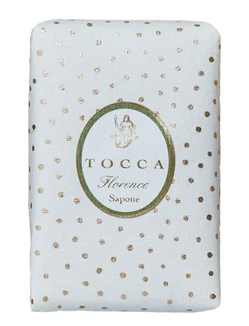 Tocca Bar Soap Florence Nude