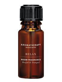 Aromatherapy Associates Relax Room Fragrance Punainen