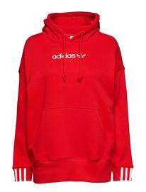 adidas Originals Coeeze Hoodie Punainen