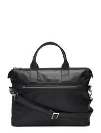 Royal RepubliQ Bond Day Bag Musta