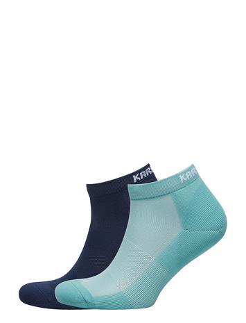 Kari Traa Skare Sock 2pk Sininen