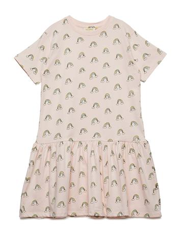 Soft Gallery Doris Dress Vaaleanpunainen