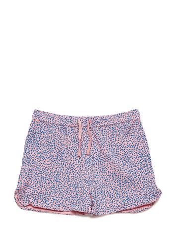 Soft Gallery Doria Shorts Vaaleanpunainen