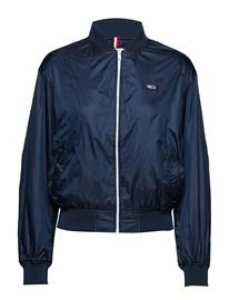 Tommy Jeans Tjw Recycled Bomber Sininen