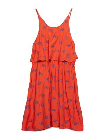 Soft Gallery Marisol Dress Oranssi