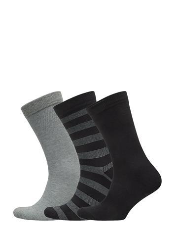 Matinique Socks Harmaa