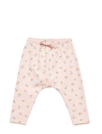 Soft Gallery Hailey Pants Vaaleanpunainen