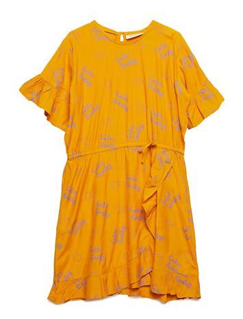 Soft Gallery Dory Dress Keltainen