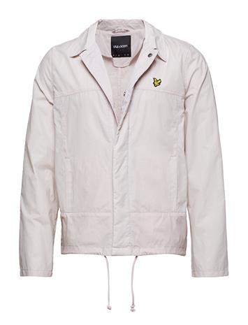 Lyle & Scott Coach Jacket Liila