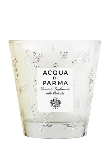 Acqua di Parma Colonia Special Editon Candle Xmas 2018 Nude