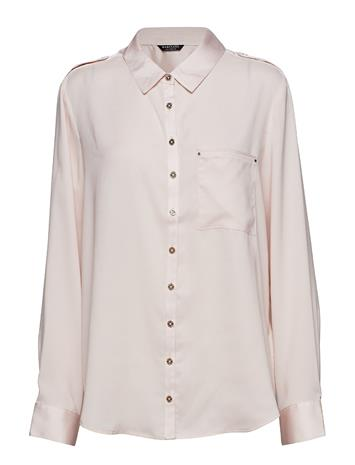 Marciano by GUESS Piper Shirt Vaaleanpunainen