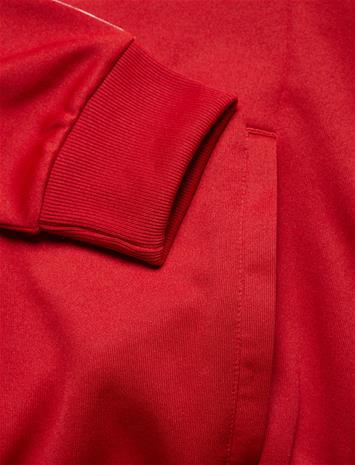adidas Originals Sst Tt Punainen, Miesten paidat, puserot ja neuleet
