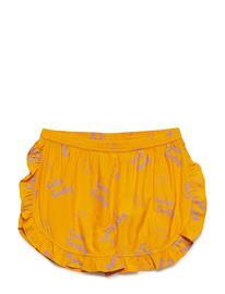Soft Gallery Dusty Shorts Keltainen