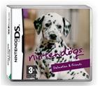 Nintendogs: Dalmatian & Friends, Nintendo DS -peli