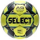 Select Jalkapallo X-Turf Artificial Grass - Keltainen/Harmaa