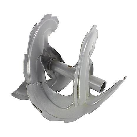 Lumikola/lumiaura Cocraft KCM22B, vasen