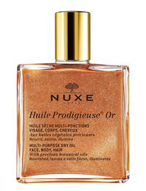 NUXE Huile Prodigieuse Gold Dry Oil 50 Ml Nude