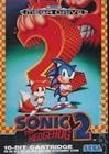 Sonic the Hedgehog 2, Sega Mega Drive -peli
