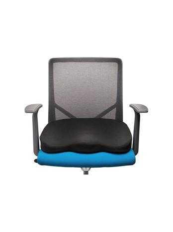Kensington K55805WW Ergonomic Memory Foam Seat Cushion, ergonominen istuintyyny