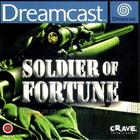 Soldier Of Fortune, Dreamcast -peli