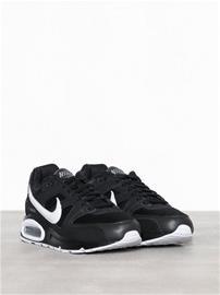 new product d4408 d6cb6 Nike Sportswear Air Max Command Tennarit   kangaskengät Musta valkoinen