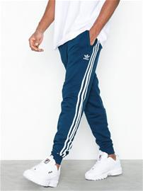 Adidas Originals 3-Stripes Pant Housut Sininen 65055ff32a