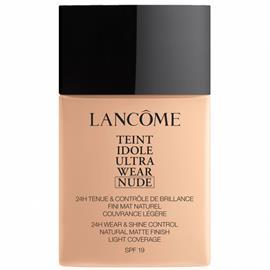 Lancome Teint Idole Ultra Wear Nude Foundation 01 Beige Albatre