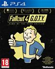 Fallout 4 - Game of the Year Edition, PS4-peli