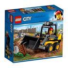 60219 LEGO® City Rakennuskuormaaja