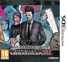 Jake Hunter Detective Story: Ghost of the Dusk, Nintendo 3DS -peli