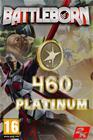 Battleborn - 460 Platinum Currency, PC-peli