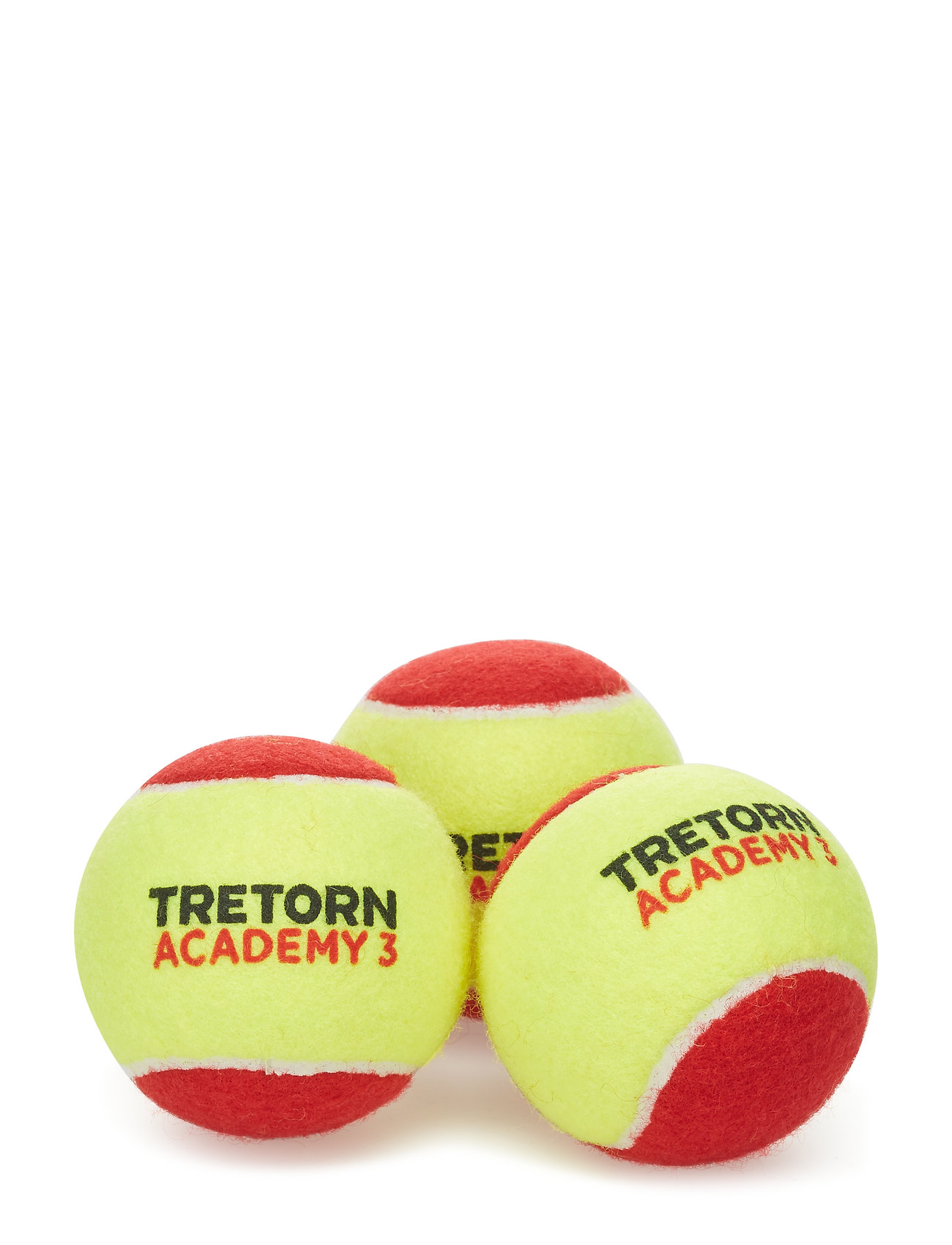 Tretorn Academy Redfelt 3-pack edfae64873