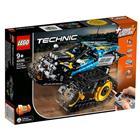 42095 LEGO® Technic Kauko-ohjattava stunttikilpa-auto