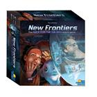 New Frontiers, lautapeli