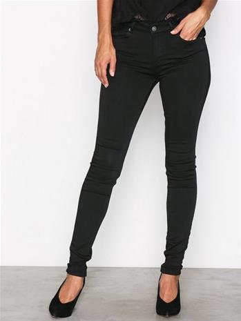 Vero Moda Vmlux Nw Super Slim Jeans BA037 Noo