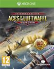 Aces of the Luftwaffe, Xbox One -peli